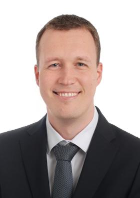 Michael Ahrens